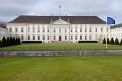 Castle Bleue Berlin Royalty Free Stock Photos