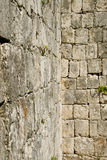 Castle Block Brick Walls Royalty Free Stock Photo