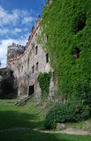 Castle Bolkow Stock Images