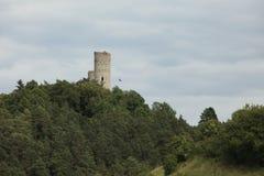 The Castle Brandenburg Royalty Free Stock Images