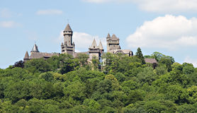 Castle Braunfels Stock Images