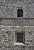 Castle of Brolio Royalty Free Stock Photos