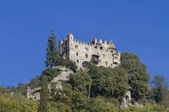 Castle Brunnenburg Royalty Free Stock Photography