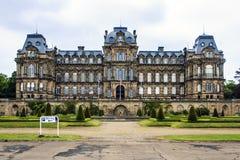 Bowes Museum, Barnard Castle, Durham, England. Stock Photography