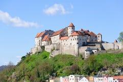 Castle Burghausen, Germany Royalty Free Stock Image