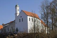 Castle Burgrain Στοκ φωτογραφία με δικαίωμα ελεύθερης χρήσης