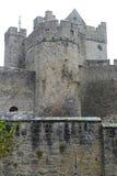Castle, Cahir, Ireland Stock Photos