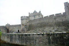 Castle, Cahir, Ireland Royalty Free Stock Image