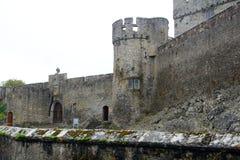 Castle, Cahir, Ireland Stock Image