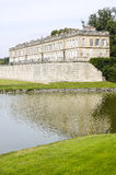 Castle of Chantilly Stock Photo