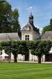 Castle of Chenonceau Stock Images