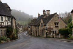 Castle Combe Royalty Free Stock Photos