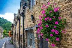 Castle Combe, England Stock Image