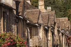 Castle Combe England Royalty Free Stock Photo