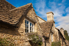 Castle Combe England Stock Photos