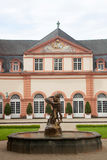 Castle of the Counts and Princes of Nassau-Weilburg Royalty Free Stock Photo