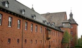 Castle de Adolfsburg Στοκ φωτογραφίες με δικαίωμα ελεύθερης χρήσης