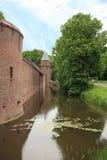 Castle De Haar, Netherlands Stock Photography