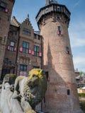 Castle De Haar, The Netherlands Stock Photography