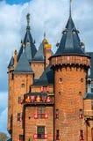 Castle De Haar in Utrecht, Netherlands Stock Photo