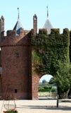 Castle Doornenbrg in Gelderland Royalty Free Stock Photos