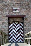 Castle Doornenbrg in Gelderland Stock Images