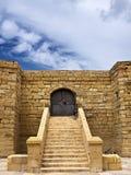 Castle Doorway Stock Photography