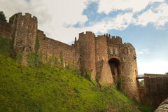 Castle Dover Royalty Free Stock Image