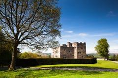 Castle Drogo Royalty Free Stock Photography