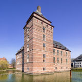 Castle of the dukes of Brabant, Turnhout, Belgium Royalty Free Stock Photos