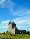 Castle, Dunguaire, Ireland Stock Image