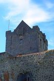 Castle, Dunguaire, Ireland Royalty Free Stock Image