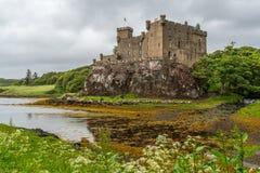 Scottish Castle Stock Photos