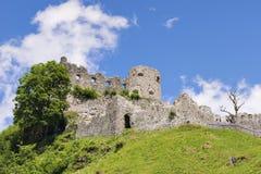 Castle Ehrenberg Tyrol Stock Images