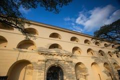Castle ehrenbreitstein koblenz germany Stock Photo