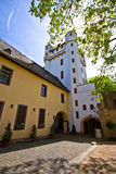 Castle of Eltville. Hessen, Germany Royalty Free Stock Photography