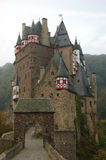 Castle Eltz. The mediaeval castle  Eltz, Germany Royalty Free Stock Photography