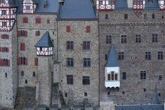 Castle eltz in germany Stock Image