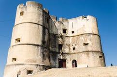 Castle in Evoramonte Stock Images