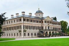 Castle Favorite, Germany Stock Photography