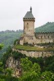 Castle Foix Στοκ φωτογραφίες με δικαίωμα ελεύθερης χρήσης