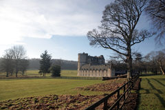 Castle Fraser Stock Photography