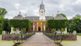 Castle the  Fraylemaborg Stock Photos