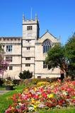 Castle Gate Library, Shrewsbury. Stock Photography