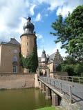 Castle Gemen Stock Photo
