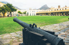 Castle of Good Hope Royalty Free Stock Image