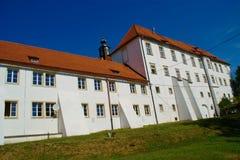 Castle In Gornja Radgona, Slovenia Stock Images