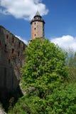 Castle Grodno Stock Photo