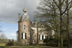 Castle Hackfort. Royalty Free Stock Photography