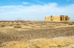 Castle Hanarrah Royalty Free Stock Photos